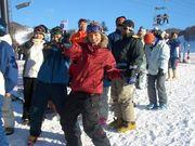 雪山探検部