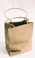 the BRAVE brown bag