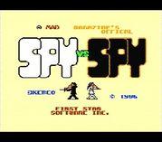 SPYvsSPY(スパイアンドスパイ)