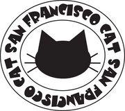 San Francisco Cat!