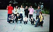 会津大学ソフトテニス『慧』