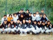 SAS〜2部ソフトボール部