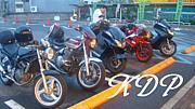 Touring Team K.D.P