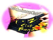 I・Z CLUB BAND