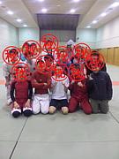 姫路の格闘技!