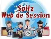 Spitz Web de Session