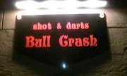 ★Bull Crash★