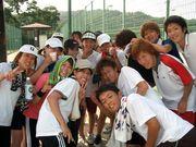 県立広島大学テニス部 HPC-TC