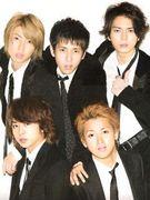 Time/嵐