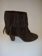 UNSQUEAKYの靴が好きなんです!