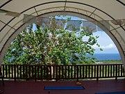 ハワイ島でヨガアラインアンス