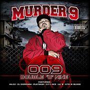 MURDER 9