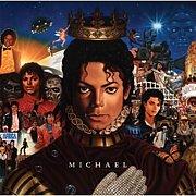 「MICHAEL」 Michael Jackson