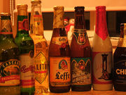 ビールを好きになりたい♪