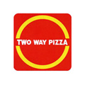 two way pizza 町田店