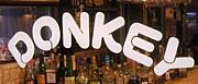 Wine & Darts Bar DONKEY