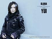 GLORIA / YUI