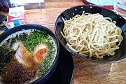 博多ラーメン 高菜