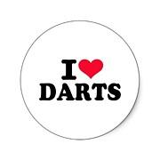 Enjoy☆darts☆ダーツの輪
