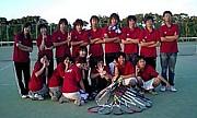 東海大学軟式テニス部♡