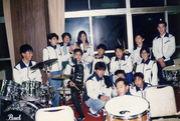全日本高校選抜吹奏楽合宿