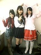 ちーむ尾木【AKB48】