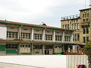 京都市立春日小学校最後の卒業生