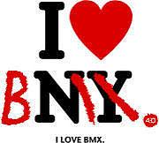 1988年生まれのBMX Rider