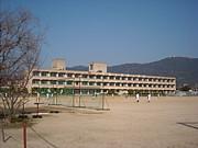 防府市立国府中学校