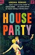 大島 HOUSE PARTY