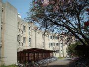 三鷹国際学生宿舎