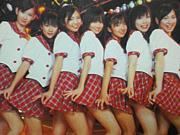 初期の頃のAKB48が好き!