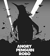 ANGRY PENGUIN ROBO