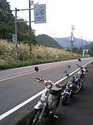 山口県 4ST mini