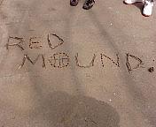 ★Red Mound★