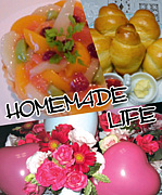 HOMEMADE LIFE -手料理を飾ろう-