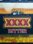 グリ featuring XXXX GOLD