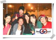 韓国留学ベストフレンドの会