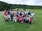 ゴルフクラブスライスライン