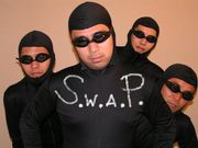 S.W.A.P.