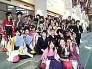 2008卒*鳥短幼教*2年3組