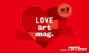 LOVE art mag.