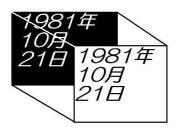 1981年10月21日生まれ集合!!