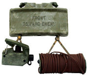 M18 Claymore