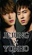 TVXQ【ユンジェ】COUPLE