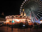 フランス北部の大都市 LILLE