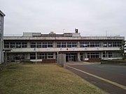 迫町立森小学校