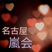 * 嵐 会 in 名 古 屋 *