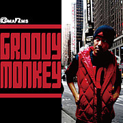 DJ Groovy Monkey MIX BOX