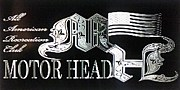 -MOTOR HEAD-2013version